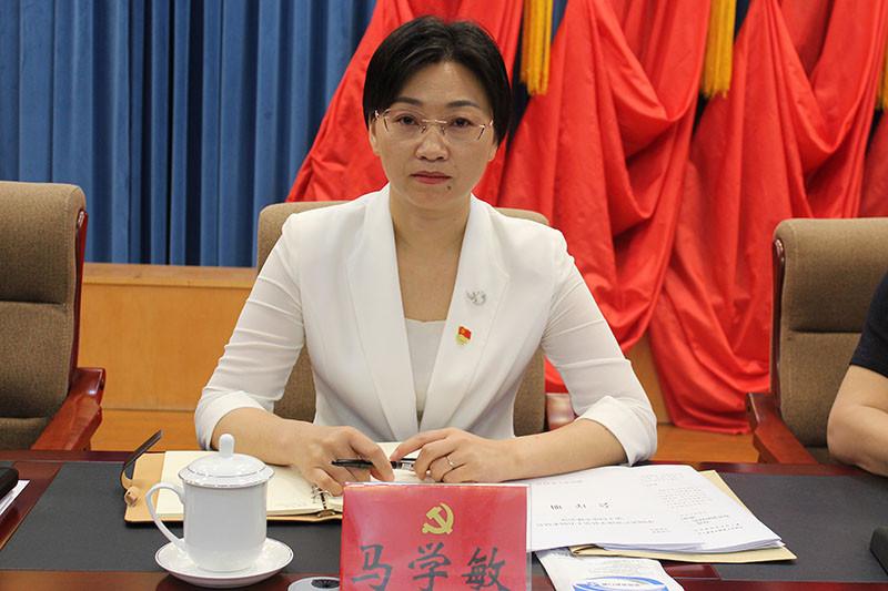 县委副书记、代理县长马学敏出席会议.jpg