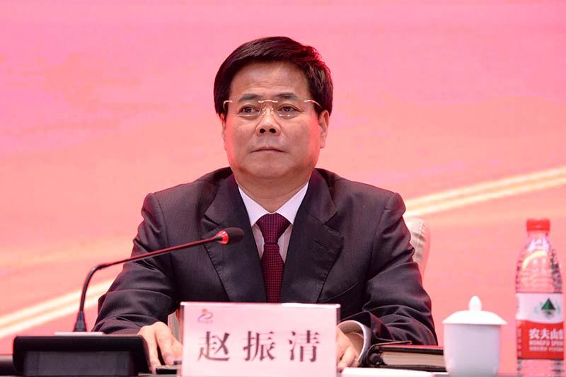 市政协副主席、县委书记赵振清就下步工作提出具体意见.jpg
